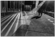 Streams Of Light, 42nd Street