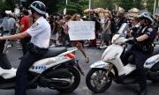 Seeking justice for Eric Garner