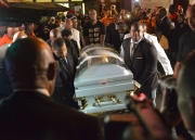 Eric Garner's funeral