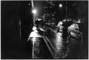 Rainy Night In Hells Kitchen