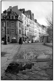 Square Du Vert Galant